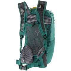 Рюкзак Deuter Race Air колір 2231 alpinegreen-forest (3207218 2231)